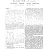 Modeling Hard-Disk Power Consumption