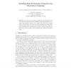 Modeling Hybrid Domains Using Process Description Language