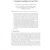 Modeling Multi-valued Genetic Regulatory Networks Using High-Level Petri Nets