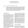 Modeling Relational Data by the Adjacency Model