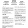Modeling Safe Operating Area in Hardware Description Languages