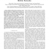 Modeling Time-Variant User Mobility in Wireless Mobile Networks