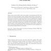 Modeling web applications reacting to user behaviors