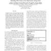 Modeling Web Sources for Information Integration