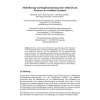 Modellierung und Implementierung eines Order2Cash Prozesses in verteilten Systemen