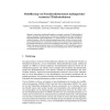 Modellierung von Netzsicherheitsystemen umfangreicher vernetzter IT-Infrastrukturen