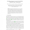 Modelling Argument Accrual in Possibilistic Defeasible Logic Programming