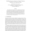 Modelling Grammar Systems by Tissue P Systems Working in the Sequential Mode