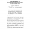 Modelling, Simulation, and Performance Analysis of Business Processes Involving Ubiquitous Systems