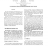 Modelling the performance of CORBA using Layered Queueing Networks