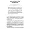 Modular Church-Rosser Modulo: The Complete Picture