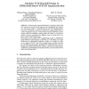 Modular TCP Handoff Design in STREAMS-Based TCP/IP Implementation