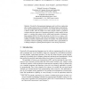 Modularity Aspects of Disjunctive Stable Models