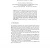 Monadic Presentations of Lambda Terms Using Generalized Inductive Types