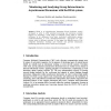 Monitoring and Analyzing Group Interactions in Asynchronous Discussions with the DIAS System