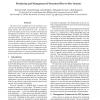 Monitoring and Management of Structured Peer-to-Peer Systems