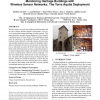 Monitoring heritage buildings with wireless sensor networks: The Torre Aquila deployment
