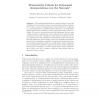 Monotonicity Criteria for Polynomial Interpretations over the Naturals