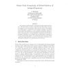 Monte Carlo Complexity of Global Solution of Integral Equations