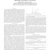 Monte-Carlo driven stochastic optimization framework for handling fabrication variability
