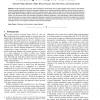 Mosaicing on Adaptive Manifolds