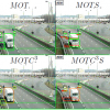 Illumination Aware MCMC Particle Filter for Long-Term Outdoor Multi-Object Simultaneous Tracking and Classification