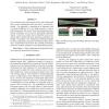 Motion-based object segmentation using local background sprites