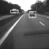 Motion-Based Obstacle Detection and Tracking for Car Driving Assistance