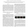 Motion-decision based spatiotemporal saliency for video sequences