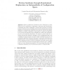 Motion Synthesis through Randomized Exploration on Submanifolds of Configuration Space