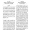 Motion Without Correspondence from Tomographic Projections by Bayesian Inversion Theory