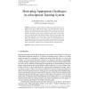 Motivating Appropriate Challenges in a Reciprocal Tutoring System