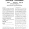 MP core: algorithm and design techniques for efficient channel estimation in wireless applications
