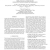 MSRA-USTC-SJTU AT TRECVID 2007: HIGH-LEVEL FEATURE EXTRACTION AND SEARCH