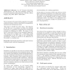 Multi-agent architecture for distributed simulation: Teaching application for industrial management