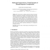 Multi-agent Framework for a Virtual Enterprise of Demand-Responsive Transportation