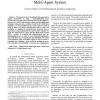 Multi-Application Authentication Based on Multi-Agent System