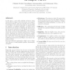 Multi-authority Electronic Voting Scheme Based on Elliptic Curves