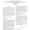 Multi-block PCA method for image change detection