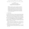 Multi-concept Alignment and Evaluation