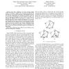 Multi-criteria p-cycle network design