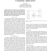 Multi-Event Handlers for Sensor-Driven Ubiquitous Computing Applications