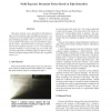 Multi-Exposure Document Fusion Based on Edge-Intensities