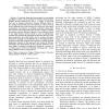Multi-hop Cross-Layer Design in Wireless Sensor Networks: A Case Study