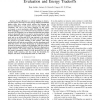 Multi-Hop RFID Wake-Up Radio: Design, Evaluation and Energy Tradeoffs