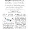 Multi-modal multi-user telepresence and teleaction system