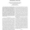 Multi-relational Link Prediction in Heterogeneous Information Networks