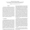 Multi-scale Techniques for Document Page Segmentation