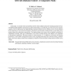 Multi-service Dynamic QoS Routing Schemes with Call Admission Control: A Comparative Study
