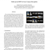 Multi-spectral SIFT for Scene Category Recognition